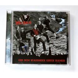 """CD """"Gib dem Wahnsinn einen..."""