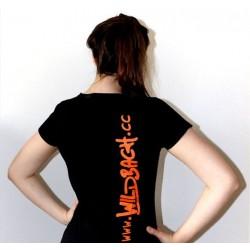 Wildbach Damen T-Shirt